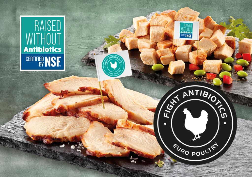 antibiotikafri kylling RWA produkter Top Table Euro Poultry-2