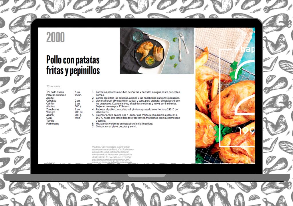 ES Euro Poultry e-bog 20 opskrifter med fjerkræ jubilæum 1999-2019 22