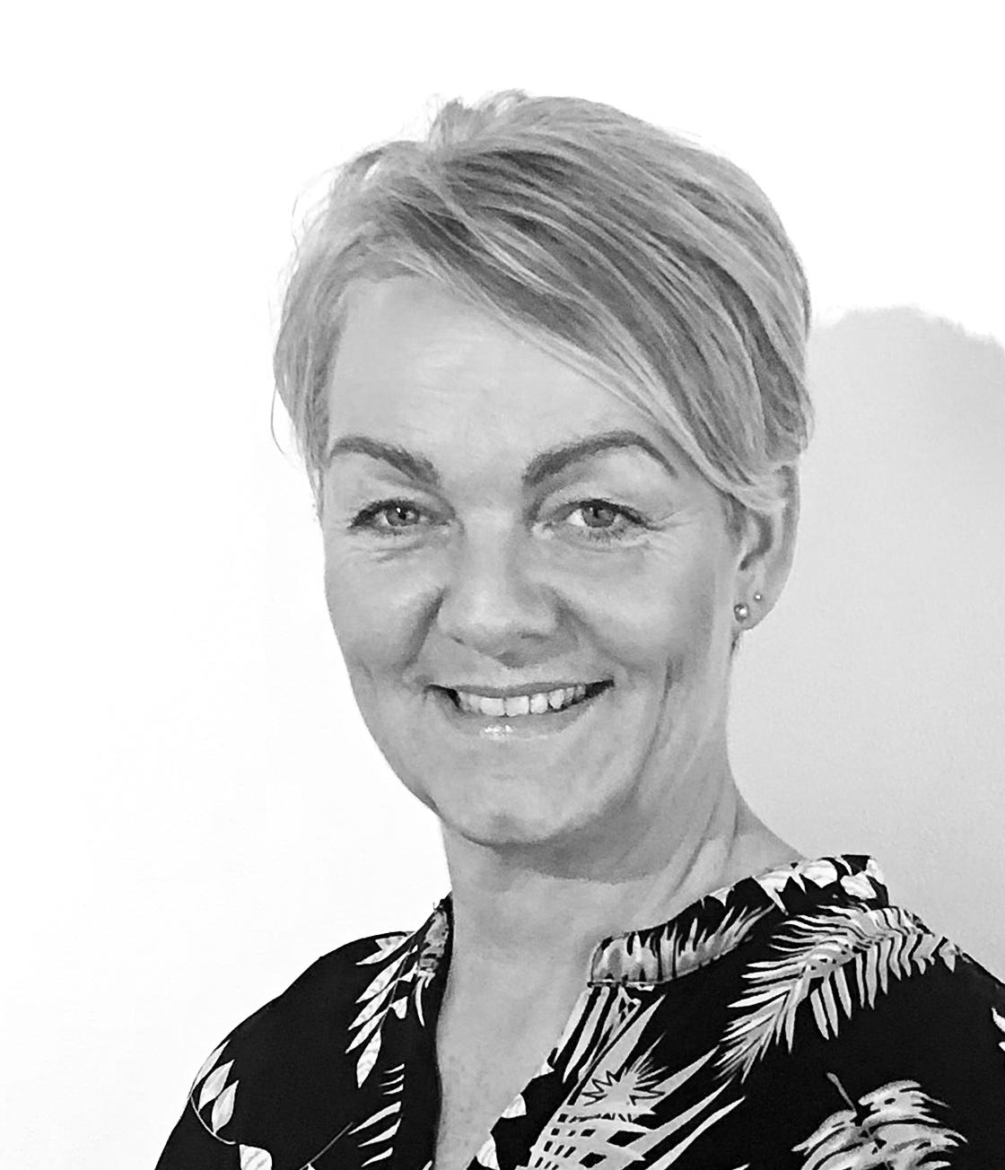 Lene Kristine Ingerslev