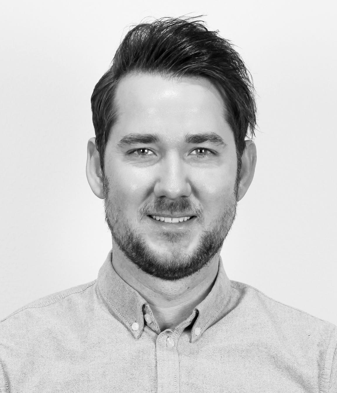 Christoffer Jakobsen