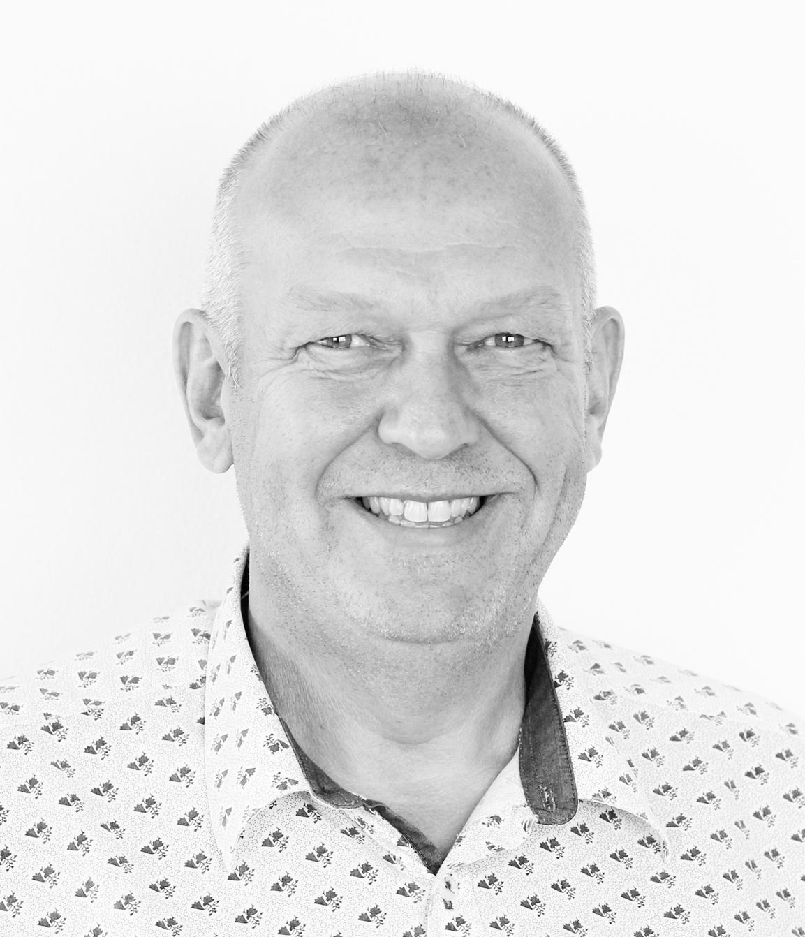 Carsten Ove Rasmussen