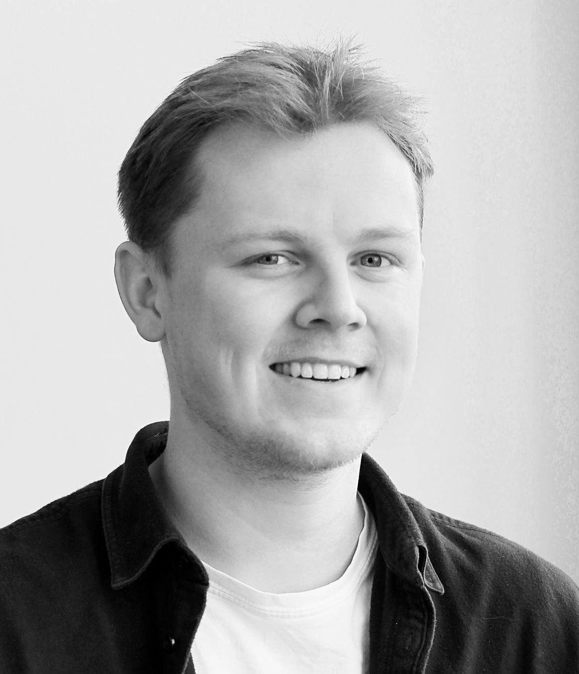 Mads Krogh Sørensen