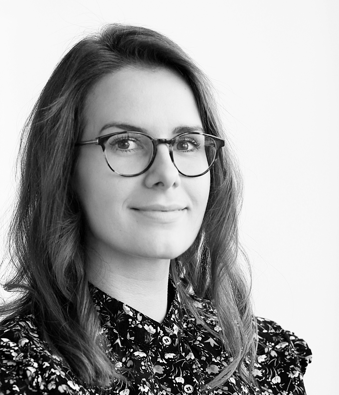Simone Sandberg, Marketing Manager